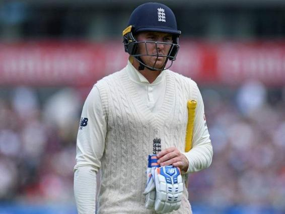 England drop Jason Roy for 5th Ashes Test