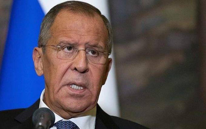 Russia's Lavrov Calls Bolton 'Pleasant Interlocutor,' Recalls Disagreements on Most Issues