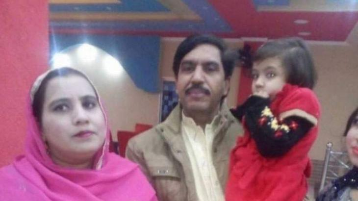 Sahiwal killings: court records statement of victim's brother