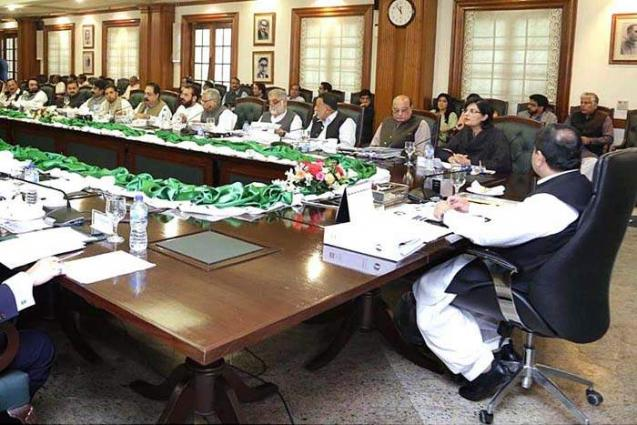 Punjab cabinet decides to extend full support to Ehsas programme