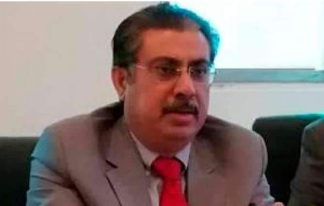 Services of law enforcement agencies in AJK lauded