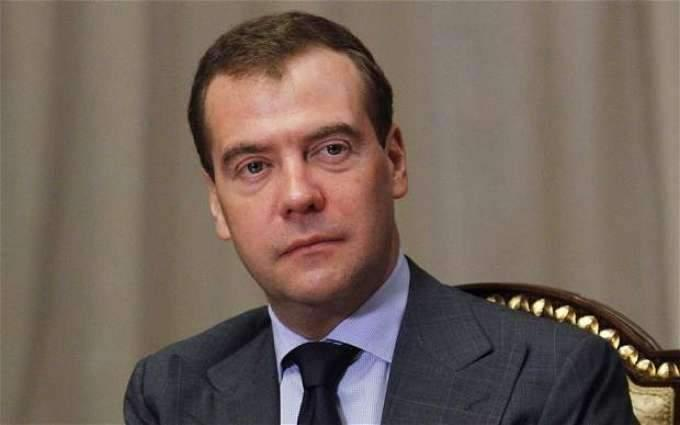 Russian Doctors Should Have Legal Framework to Prescribe Analgesic Without Fear - Medvedev
