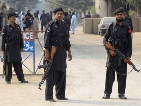 Charsadda Police arrests murderers of a young man
