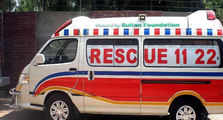 Rescue 1122 Haripur to continue its operation till 15th Shawal
