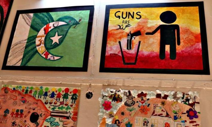 Pursukoon Karachi to host two day festival for children