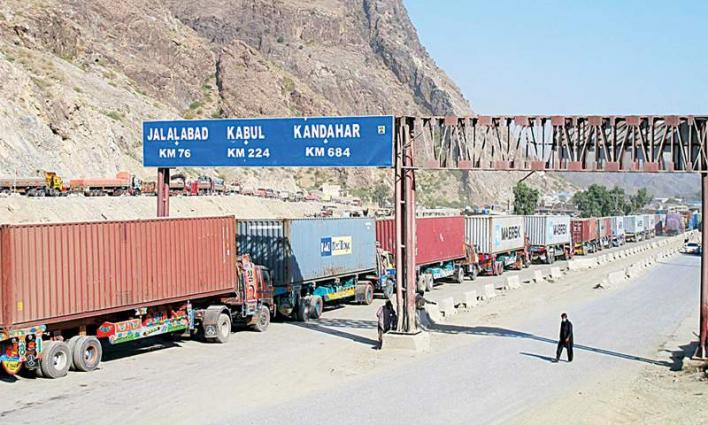Chinese envoy welcomes opening of 24/7 Torkham border; stresses mutually agreed projects