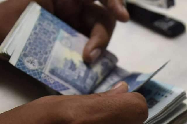 Rupee gains 02 paisas in interbank
