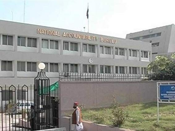 Sindh Bank's official released on NAB's request after becoming approver