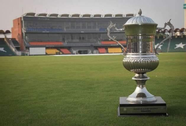 Quaid-e-Azam Trophy, the jewel in Pakistan domestic cricket's crown