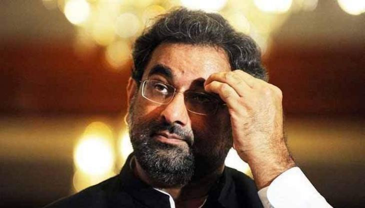 NAB recommends reference against Shahid Khaqan Abbasi