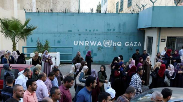 Arab League Funding Needed to Keep up Support for Palestinian Refugees - UN Agency