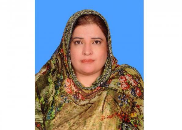 Quaid-e-Azam's principles guarantee prosperity, development of country: Munawara Munir