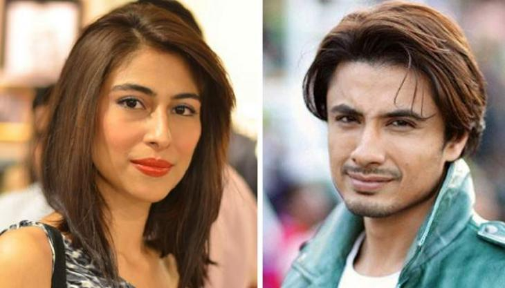 Court Adjourned the case as Meesha Shafi's Lawyer asked for more time
