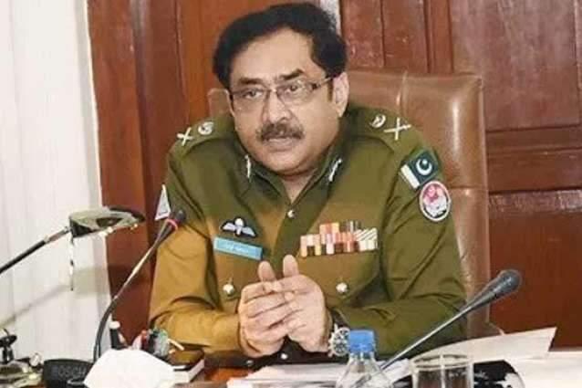 IGP Punjab advises police to win public hearts