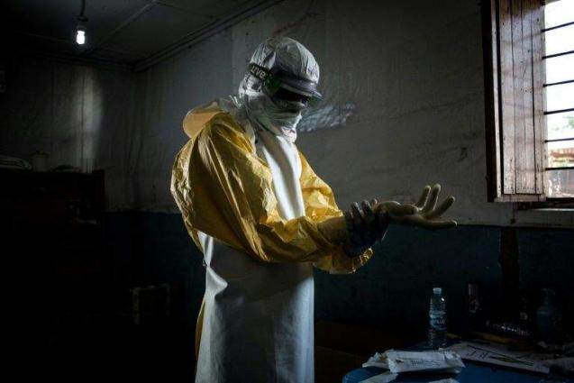DR Congo ex-health minister arrested for 'embezzling Ebola funds': police