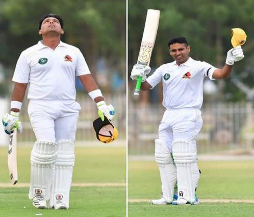 Bowlers play second fiddle to batsmen on opening day of Quaid-e-Azam Trophy
