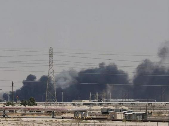 Blaming Anyone for Saudi Oil Attacks Without Probe Irresponsible- Chinese Foreign Ministry