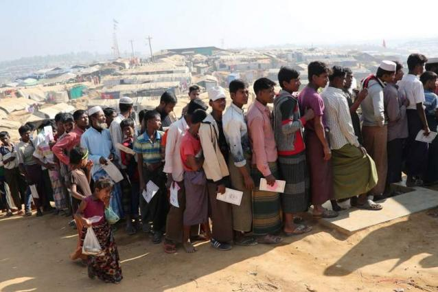 Rohingya Refugee Return Must Happen Voluntarily, in Line With Humanitarian Norms - ICRC