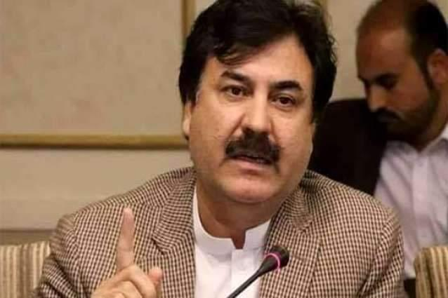 Shangla to be made tourists' destination; KP Information Minister