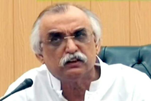 Collection tax ratio increased for stable economy: FBR chairman