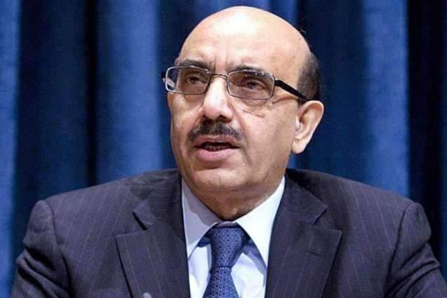 AJK President welcomes US Senators letter to US President expressing grave concern over plight of Kashmir