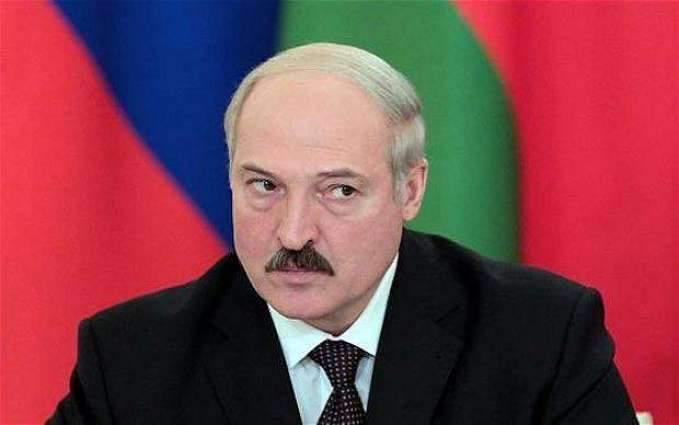 Lukashenko Says Settlement of Donbas Conflict Impossible Without US Involvement