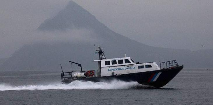 Russian soldiers injured in clash with N.Korea fishing boat