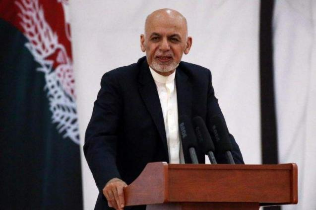 Afghan President Announces Intention to Hold Elections Despite Deadly Terrorist Attacks