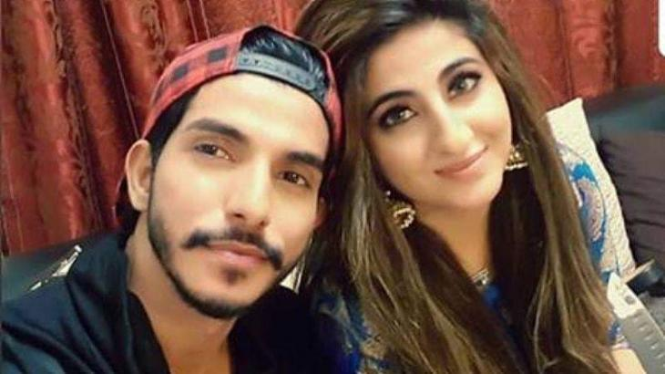 Family court summons actor Mohsin Abbas, wife for Sept 23