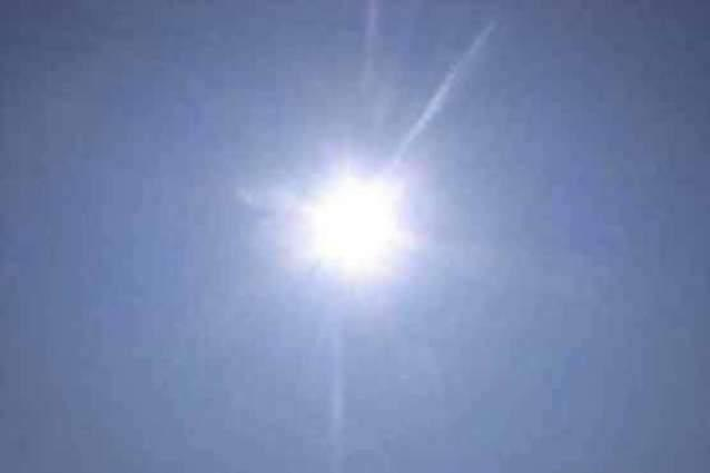 Dry weather to prevail in most parts of country: PMD