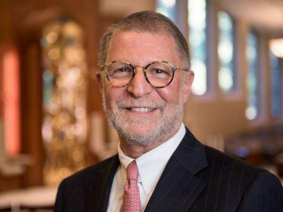 US Rabbi joins Higher Committee of Human Fraternity