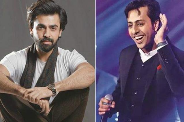 Farhan Saeed slams Bollywood musician Salim Merchant for copying his song