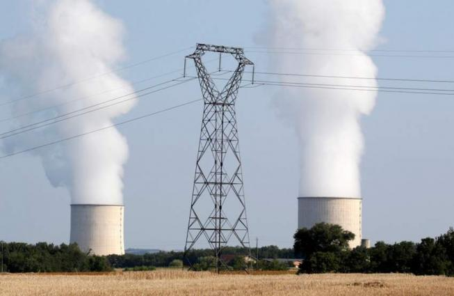 France to give iodine to more people living close to nuclear plants