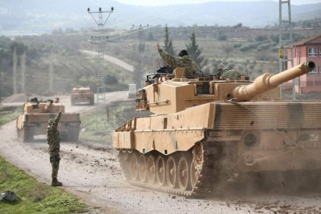 Turkey May Start Operation in Northeastern Syria in Two Weeks - Erdogan