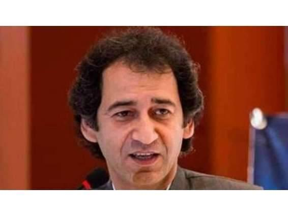 Natural beauty of Kumrat, Jazz Banda to be preserved at any cost: Provincial Minister for Tourism Khyber Pakhtunkhwa (KP), Atif Khan
