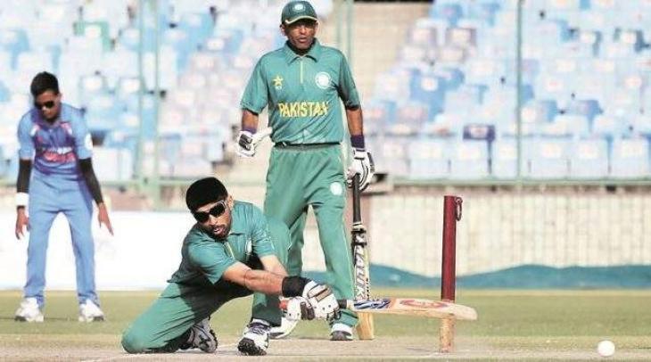Nisar to led Pak team for UAE-bound series
