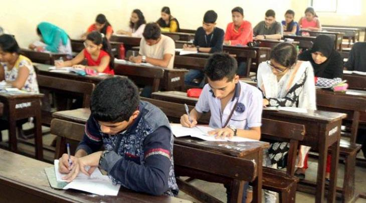 Education Ministry decides restructuring of examination system till Matriculation level