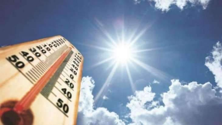 Mainly hot, humid weather likely to persists in next 24 hours: MET Office