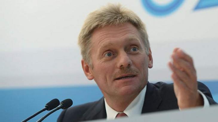 Situation Around Steinmeier's Formula on Donbas Being Discussed - Kremlin Spokesman