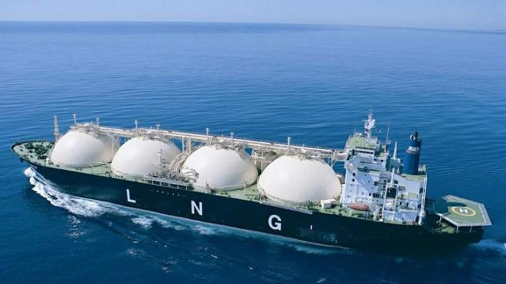 Pakistani company inks LNG import deal with ExxonMobil, first shipment likely next month