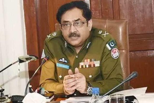 IG Punjab takes notice of molestation incident