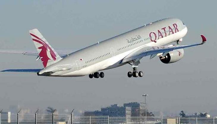 Qatar Airways reports $639-mn loss as boycott bites