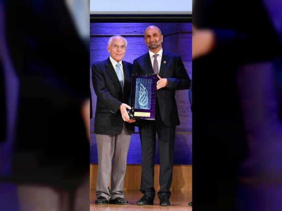 Arab International Investor Forum honours Al Jarwan