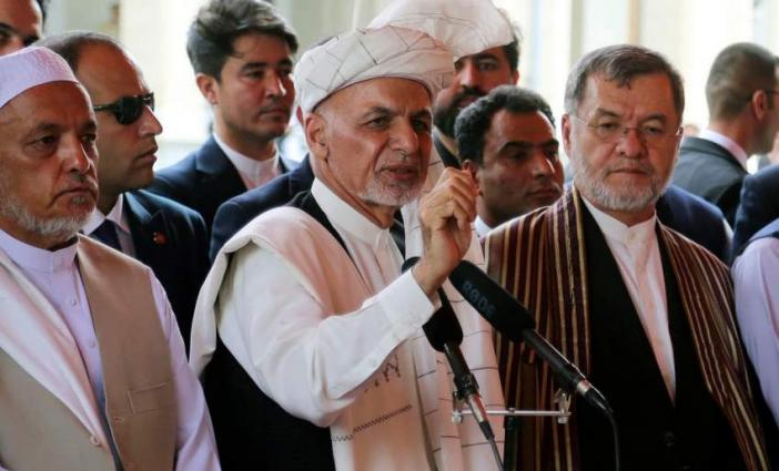 Ghani Says He Asked for Pakistan's Help in Afghan Elections, Khan Promises to Assist