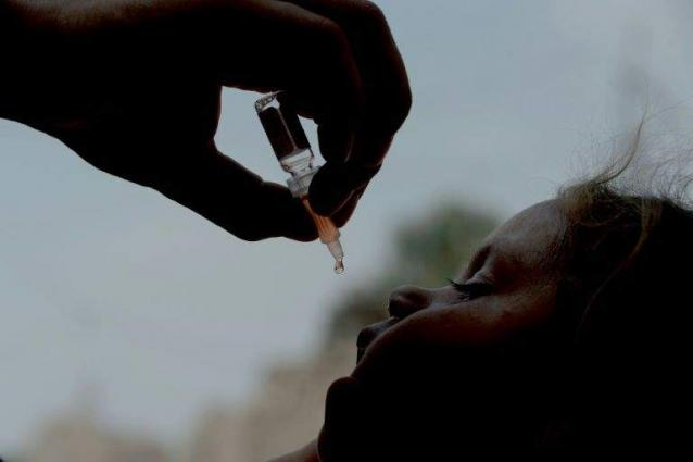 Philippines hit by first polio case since 2001