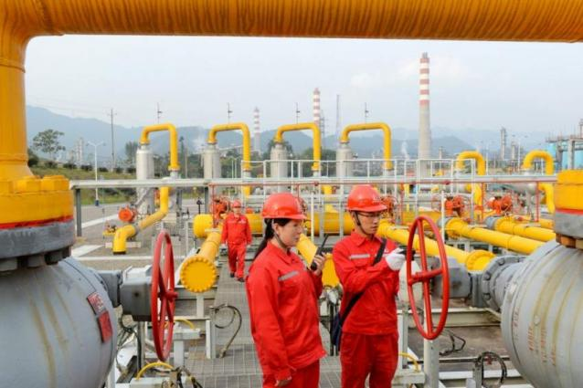 Sichuan's commodity trade with B&R countries exceeds 800 bln yuan