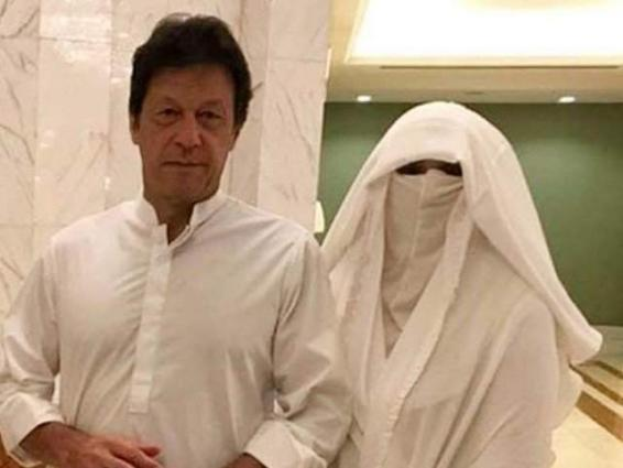 PM performs Umrah, prays for country's prosperity,stability