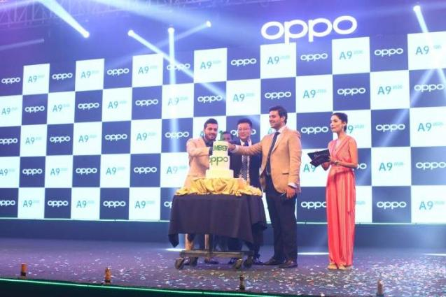 Combining High Quality and Affordability, OPPO Officially Releases A 9 2020 in Pakistan