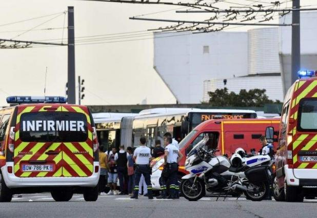 Two People Lightly Injured After Man Opens Fire in France's Lyon - Reports