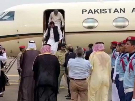 PM's Saudi Arabia visit: Bilateral ties reaffirmed, Kashmir issue highlighted